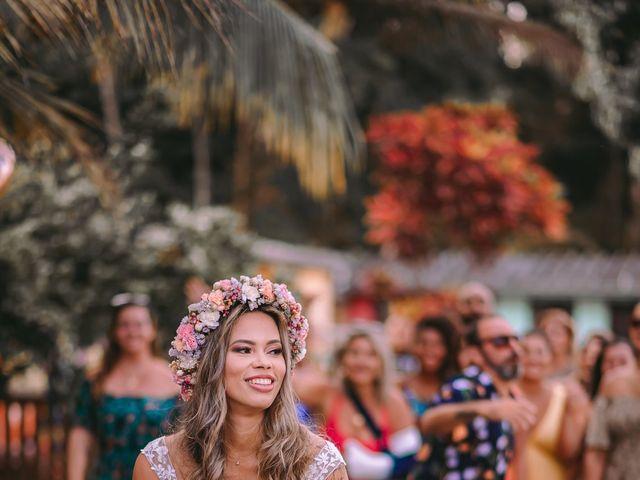 O casamento de Fernando e Chris em Rio de Janeiro, Rio de Janeiro 52