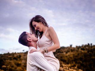 O casamento de Taissa e Renan 2