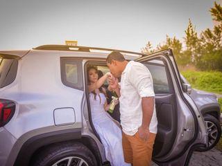 O casamento de Grazi  e Matheus  2
