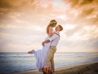 O casamento de Grazi  e Matheus
