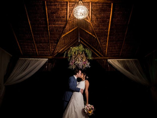 O casamento de Jéssyca e Marcelo