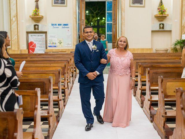 O casamento de Filho e Lorenna em Campo Maior, Piauí 9