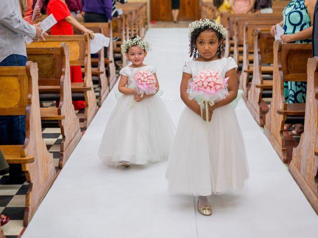 O casamento de Filho e Lorenna em Campo Maior, Piauí 10