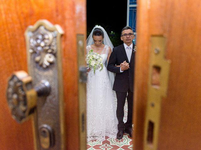 O casamento de Filho e Lorenna em Campo Maior, Piauí 12