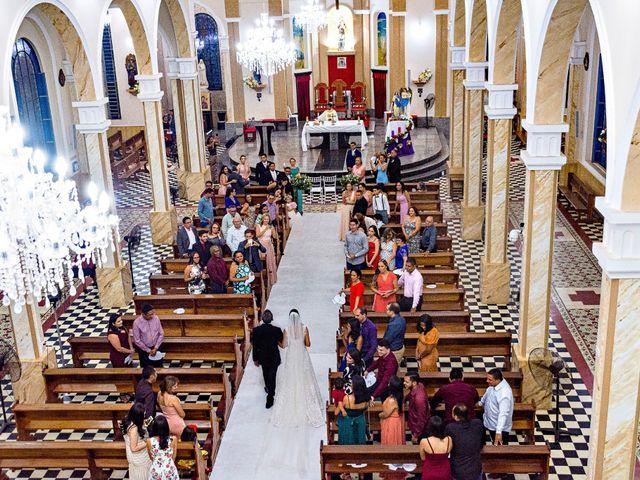 O casamento de Filho e Lorenna em Campo Maior, Piauí 13