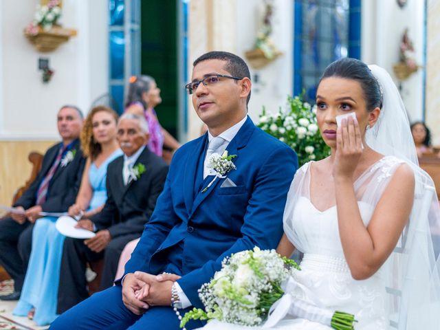 O casamento de Filho e Lorenna em Campo Maior, Piauí 14