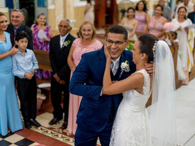 O casamento de Filho e Lorenna em Campo Maior, Piauí 1