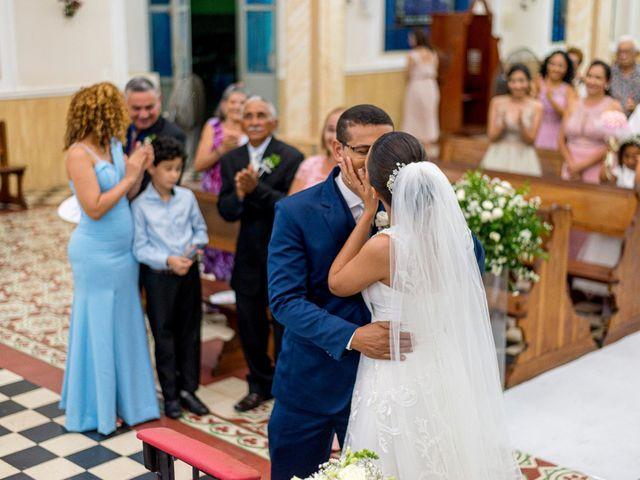 O casamento de Filho e Lorenna em Campo Maior, Piauí 15