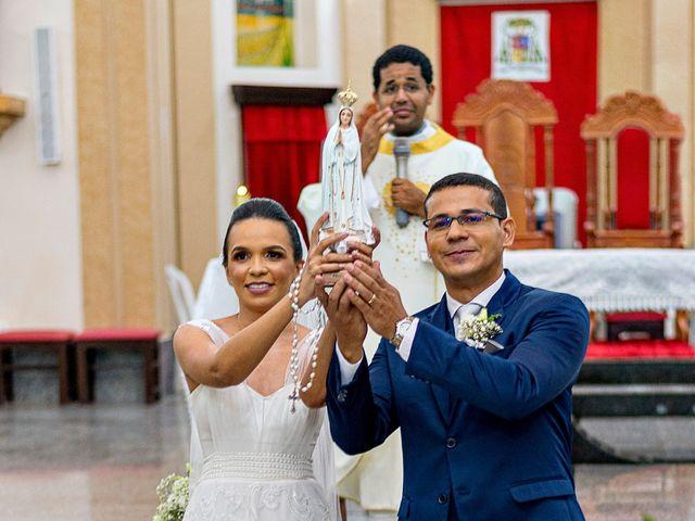 O casamento de Filho e Lorenna em Campo Maior, Piauí 16
