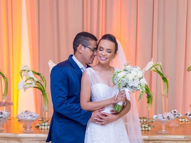 O casamento de Filho e Lorenna em Campo Maior, Piauí 17