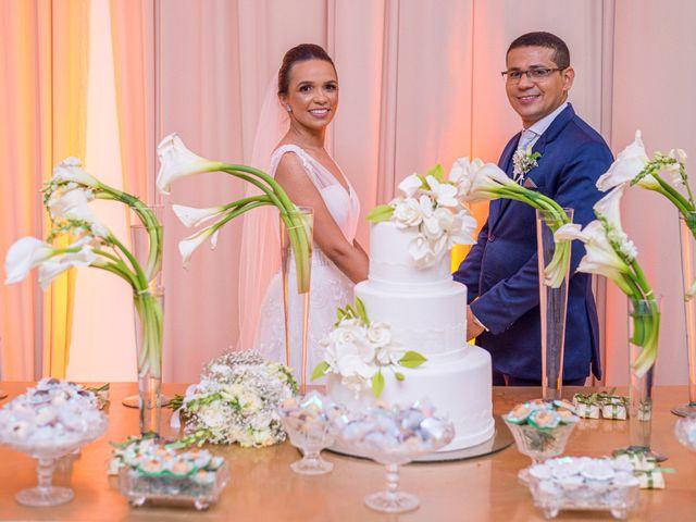 O casamento de Filho e Lorenna em Campo Maior, Piauí 2