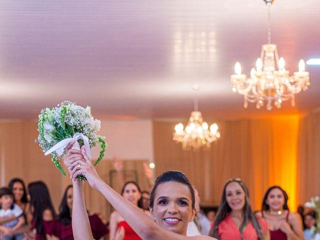 O casamento de Filho e Lorenna em Campo Maior, Piauí 20