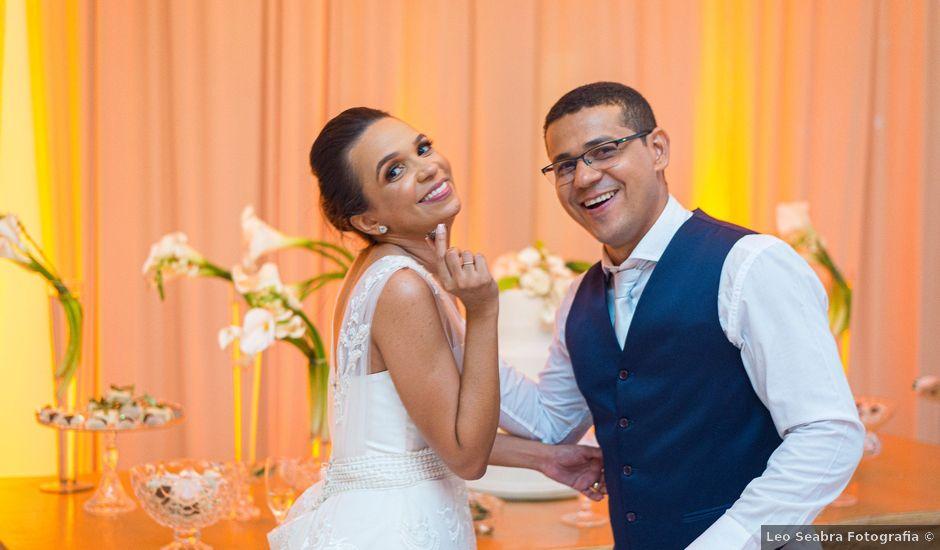 O casamento de Filho e Lorenna em Campo Maior, Piauí