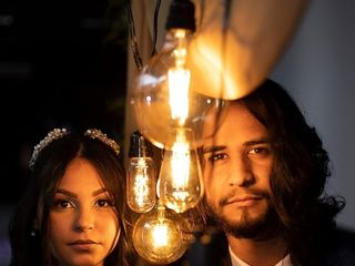 O casamento de Brunno Guimarães  e Arielly Guimarães  1