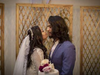 O casamento de Brunno Guimarães  e Arielly Guimarães