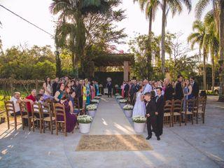 O casamento de Ana Paula e Mateus 2