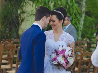 O casamento de Ana Paula e Mateus 3