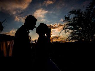O casamento de Liliane e Arthur 1