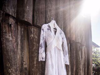 O casamento de Liliane e Arthur 2