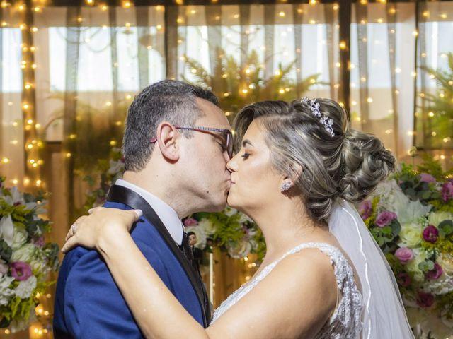 O casamento de David e Regiane em São Paulo, São Paulo 7