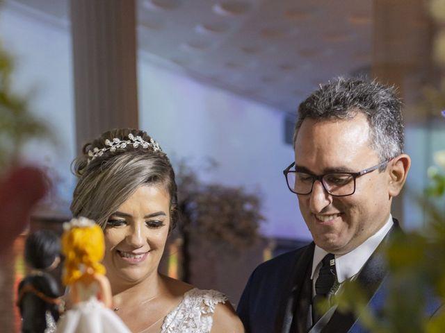 O casamento de David e Regiane em São Paulo, São Paulo 8