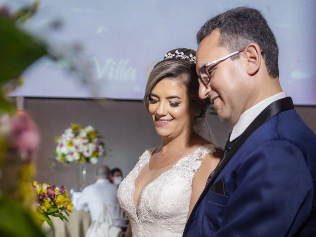 O casamento de David e Regiane em São Paulo, São Paulo 9