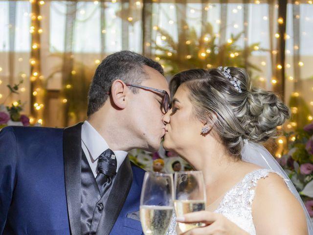 O casamento de David e Regiane em São Paulo, São Paulo 11