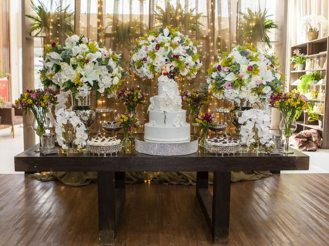 O casamento de David e Regiane em São Paulo, São Paulo 17