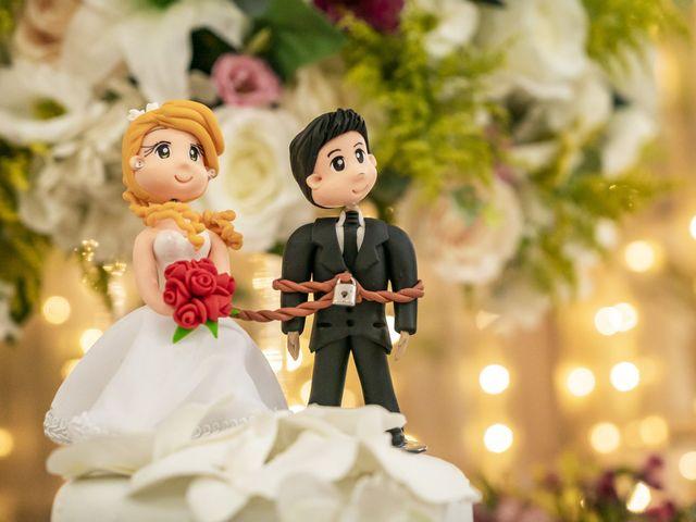 O casamento de David e Regiane em São Paulo, São Paulo 19