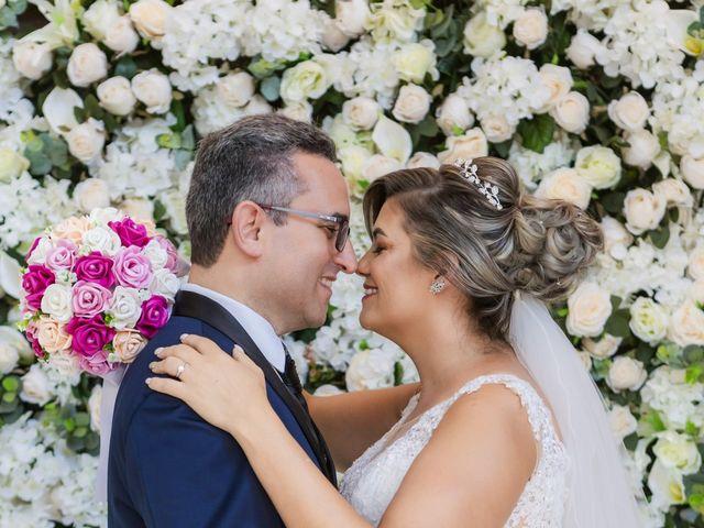 O casamento de David e Regiane em São Paulo, São Paulo 29