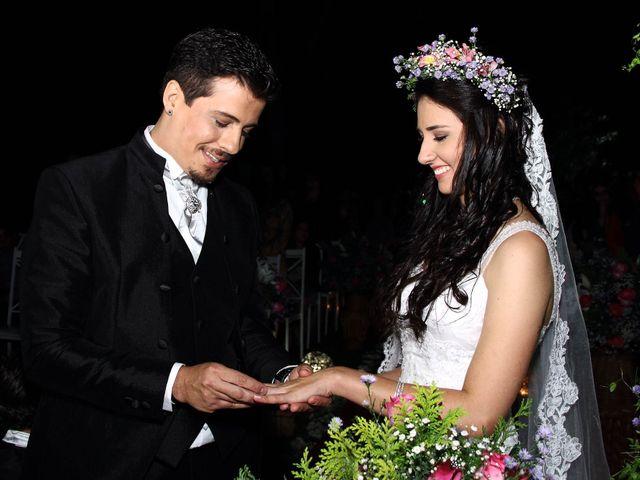 O casamento de Diana e Felipe