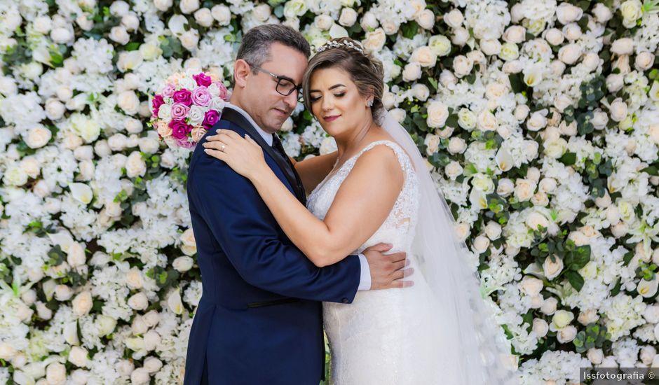 O casamento de David e Regiane em São Paulo, São Paulo