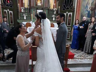 O casamento de Lílian e Eduardo 2