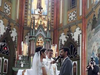 O casamento de Lílian e Eduardo 3