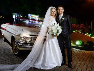 O casamento de Juliana e Rafael