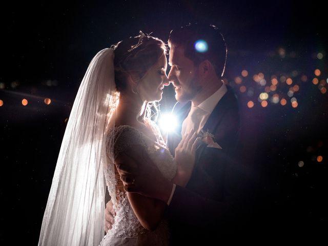 O casamento de Fiama e James