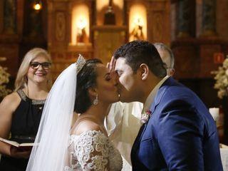 O casamento de Thayssa Barcelos Santos e Paulo Vinicius Santos L. 3