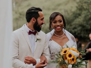 O casamento de Darlan e Andreza