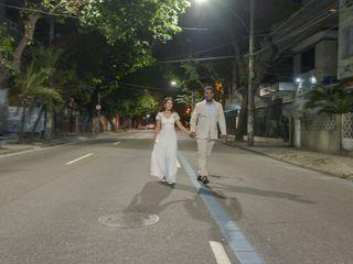 O casamento de Luís Gustavo e Márcia de Freitas 2