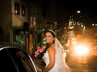 O casamento de Naiara e Jeferson 1