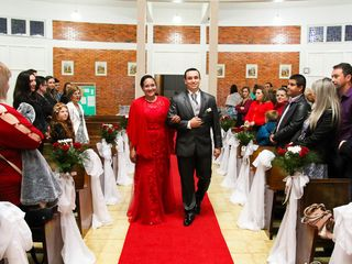 O casamento de Naiara e Jeferson 3