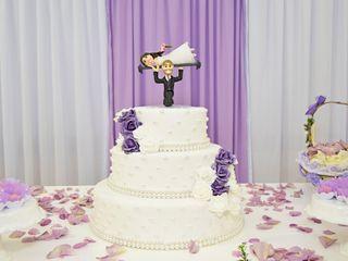 O casamento de Maiara e Junior 1