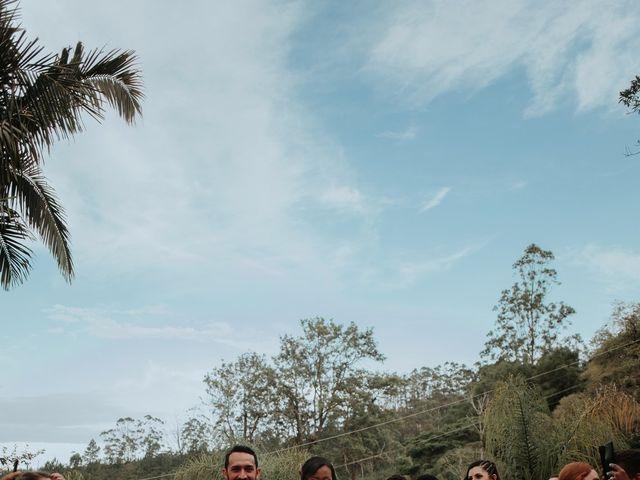O casamento de Andreza e Darlan em Itajaí, Santa Catarina 19