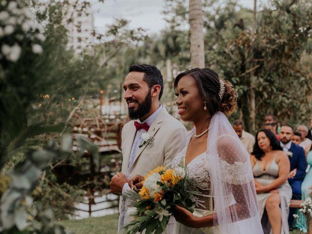 O casamento de Andreza e Darlan em Itajaí, Santa Catarina 22