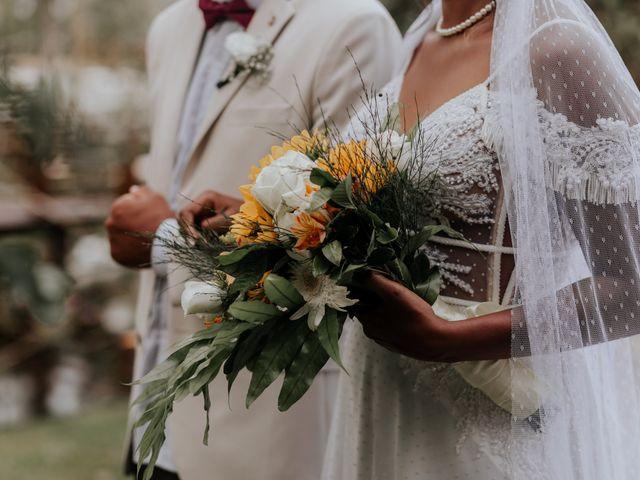 O casamento de Andreza e Darlan em Itajaí, Santa Catarina 23