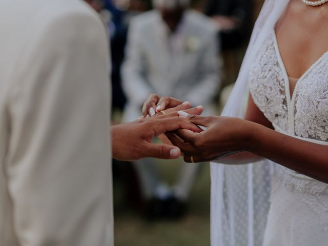 O casamento de Andreza e Darlan em Itajaí, Santa Catarina 27