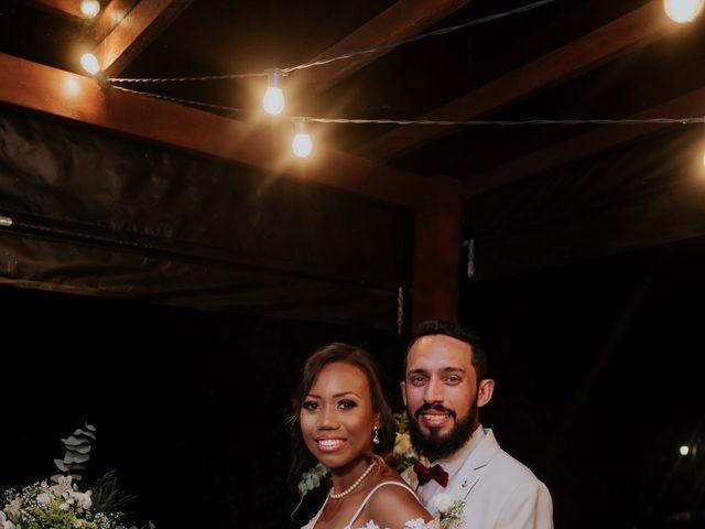 O casamento de Andreza e Darlan em Itajaí, Santa Catarina 31