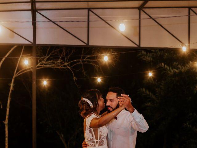 O casamento de Andreza e Darlan em Itajaí, Santa Catarina 37