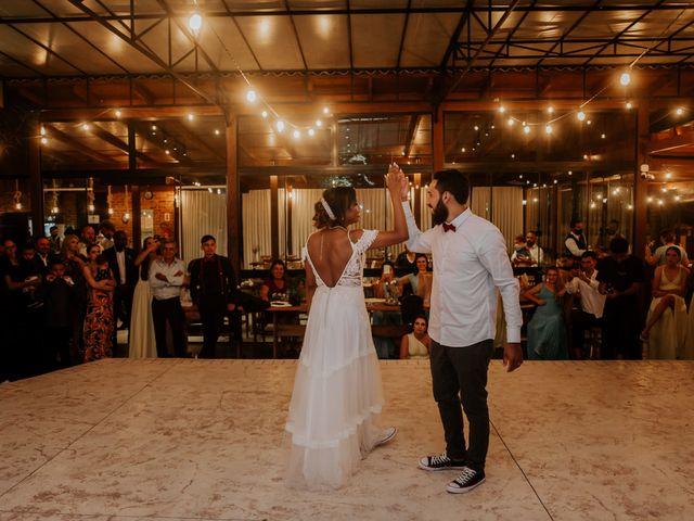 O casamento de Andreza e Darlan em Itajaí, Santa Catarina 38