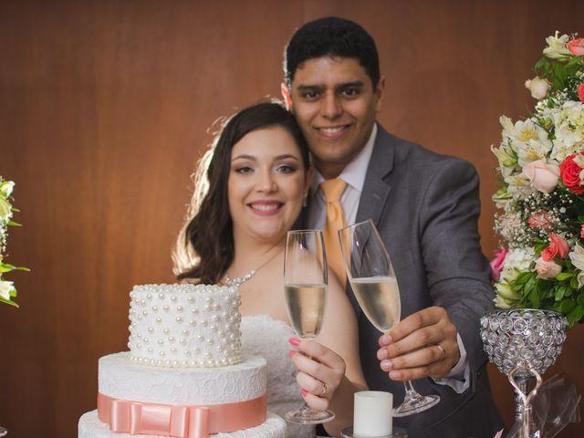 O casamento de Nayara e Rafael